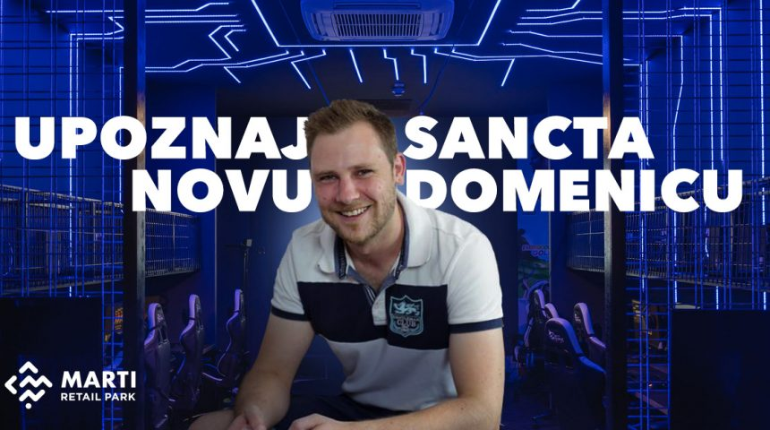 Fifa 20 promocija u SD megastore
