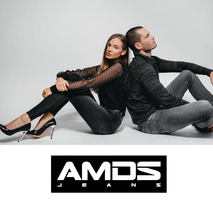 AMDS JEANS 30% popusta do 31.10.2019.