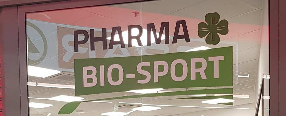 PHARMA BIO SPORT – Black Friday POPUSTI  -20% La Roche Posay,  -20%  Vichy, -20%  Skinfinity, -15% Novexpert, -20%  Specchiasol