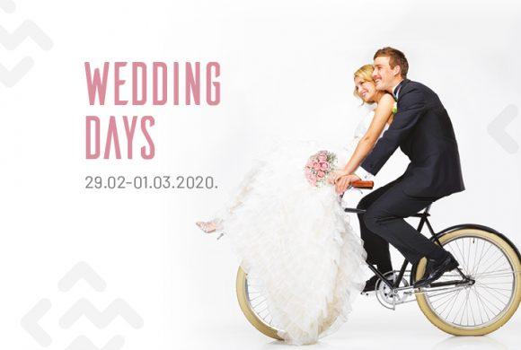 Sajam vjenčanja u Martiju  29.02. – 01.03.2020.