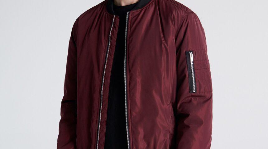 Sinsay jakne u Martiju
