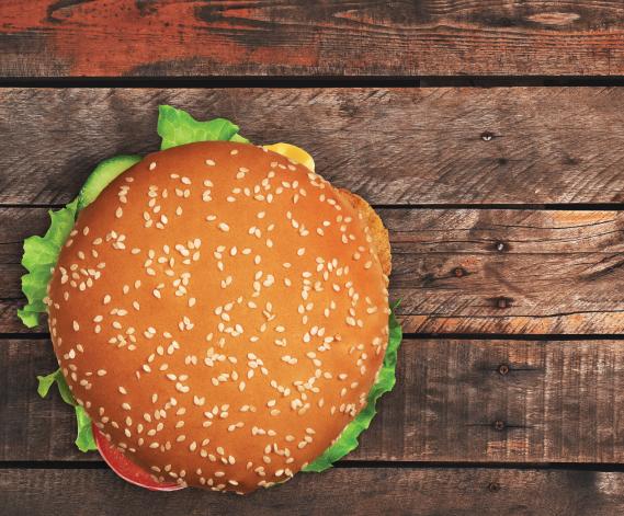 Gratis burger uz veliku pizzu do 14.03. u 22h !