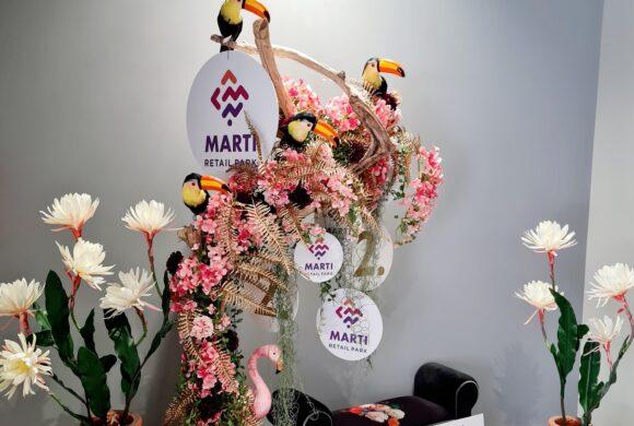 Dobrodošli na 2. rođendan Marti retail parka – objava rasporeda