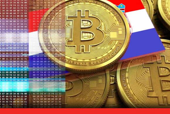 Kriptovalute u Martiju