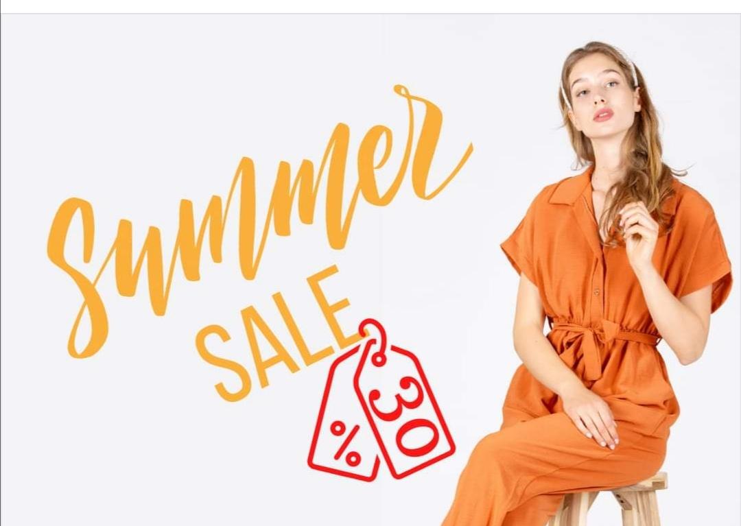 Počela su ljetna sniženja u trgovini AMDS Marti, 30% na ljetni asortiman