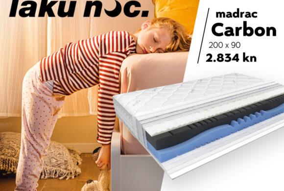 Spavaće sobe, kreveti i madraci  vrhunske kvalitete u Hespo trgovini Marti.